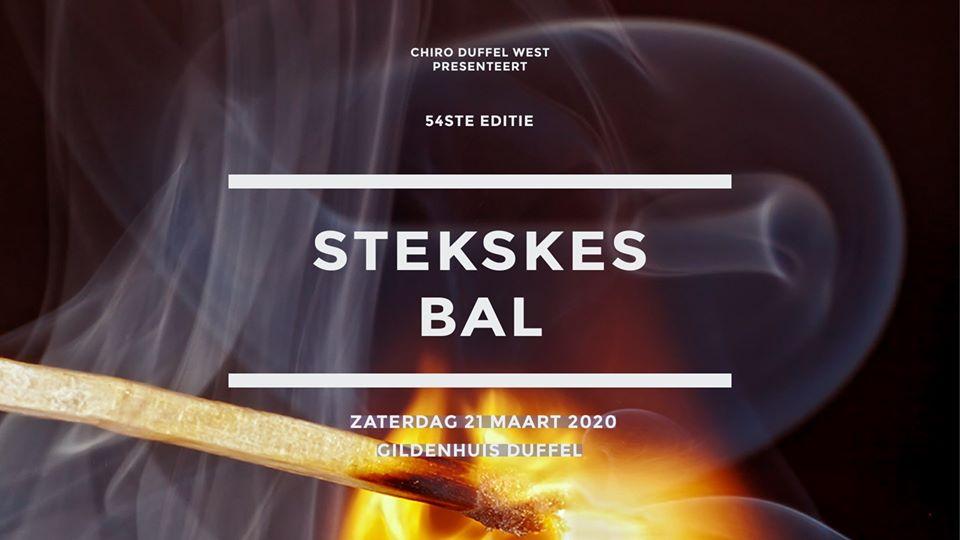 Stekskesbal Duffel